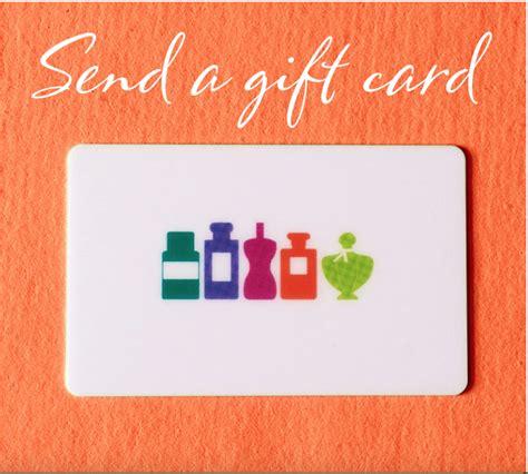 Perfume Shop Gift Card - send a perfume society gift card perfume society