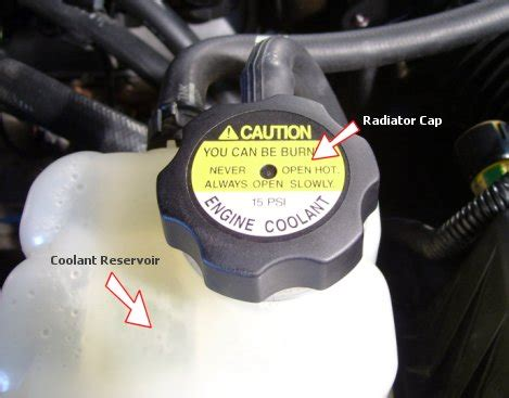 Harga Tank Radiator by How To Fix A Car Engine Coolant Leak Like The Pros 15 Minutes