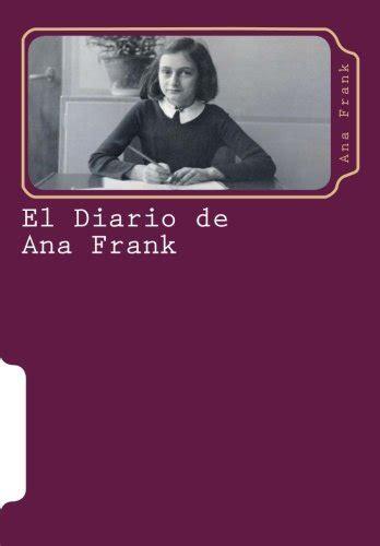 el diario de anne diario de ana frank dealtrend