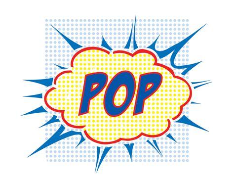 pop of pop stencils