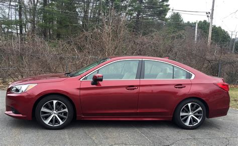 subaru legacy 2016 review 2016 subaru legacy 2 5i limited safe affordable