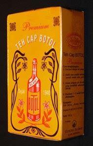 Teh Tubruk 2tang Premium Biru kedai teh laresolo teh cap botol premium