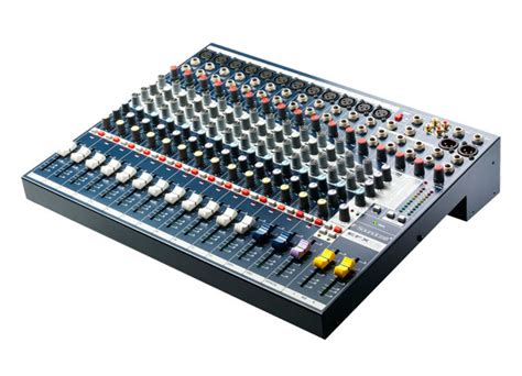 Mixer Audio Kecil mixer multifungsi soundcraft seri efx paket sound system