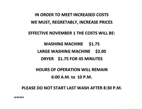 Rooms To Go Hours Of Operation by Our In West Palm Laundry To Remain Open