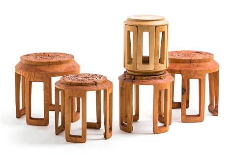 furniture by design bamboo furniture by taiwanese studio scope design