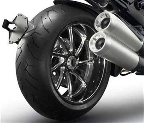 Motorradreifen Diablo Rosso 2 by Pirelli Diablo Rosso Ii