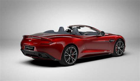 Aston Martin Vanquish Volante Price by 2014 Aston Martin Vanquish Volante Release Date Prices