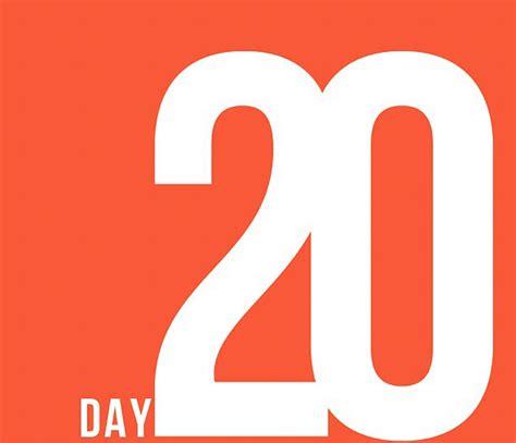 day pic ramadan reminder day 20