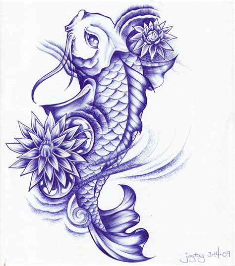 koi fish tattoo swimming direction koi fish tattoo sketch ball point koi and lotus by
