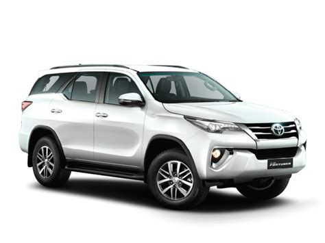 Toyota Fortuner Price In India Toyota Fortuner Price In India Specs Review Pics