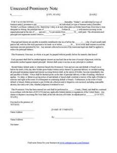 Sle Letter Of Loan Agreement by Promissory Note Template Printable Editable Form Promissory Note Note And Notes Template