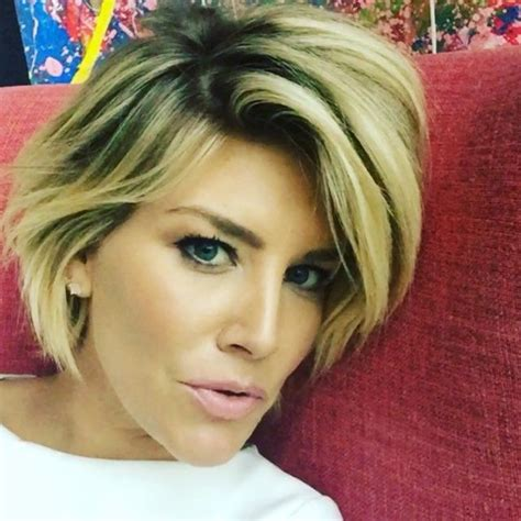 charissa thompson short hair images 457 best images about tresses on pinterest