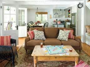 cottage livingroom decoration cottage style decorating ideas for living