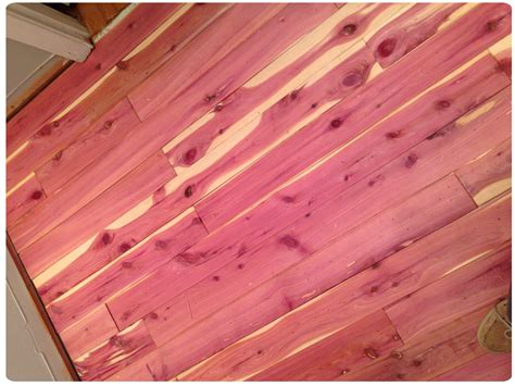 Cedar Closet Flooring by Stoneybrooke Story Our House A Home One At