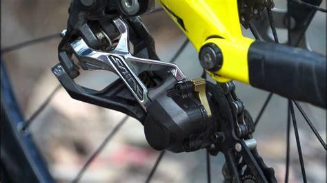 Grupset Shimano M820 shimano m820 2013 groupset review flow mountain bike