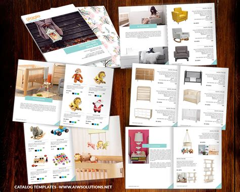 ms word catalog template targer golden dragon co