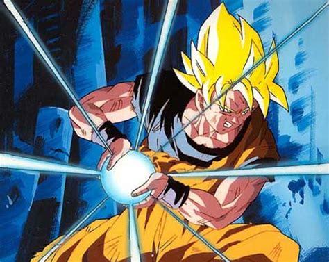 Imagenes Goku Haciendo Kamehameha | image goku super kamehameha jpg dragon ball wiki