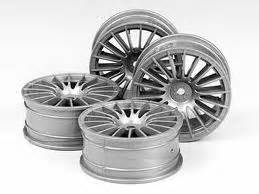 Atomic 1 28 Front Wheel Narrow Offset 0 Velg Mini Rc 1 tamiya 1 10 medium narrow 18 spoke wheels offset 0 51046 tamiya tires wheels tamiya