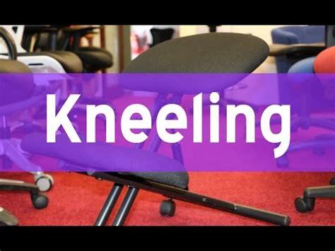 Kneeling Stool For Bad Backs by Ergonomic Kneeling Stool Bad Back Chair Atlantisoffice