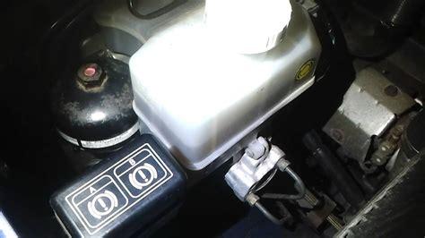 repair anti lock braking 2001 mitsubishi diamante free book repair manuals shogun 3 2 abs issues youtube