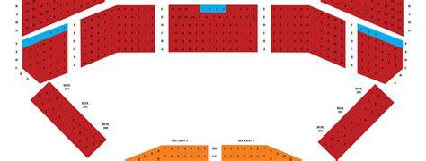 orpheum theatre minneapolis seating map orpheum seating chart