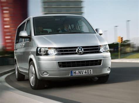 Location de minibus Caravelle Luxe T5 & T6 Volkswagen voitures 9 et 7 places We Van