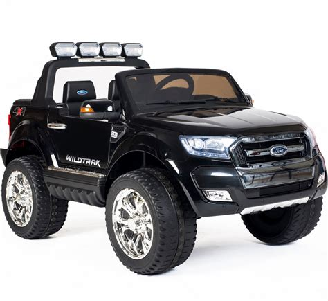 does jeep wrangler ride smoothly ford ranger wildtrak 2017 licensed 4wd 24v battery ride on