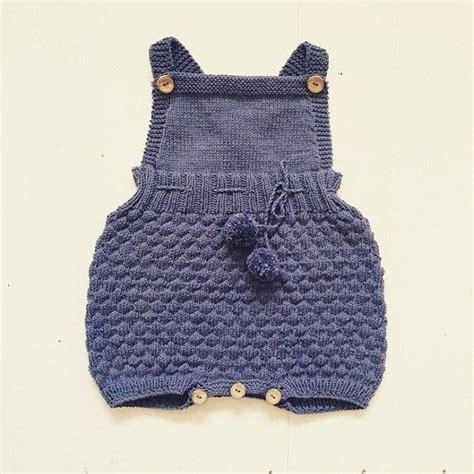 knitting pattern newborn romper the sailor romper suit knitting pattern rompers