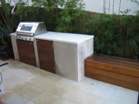 Backyard Built In Bbq Ideas 1000 Images About Bbq Area Ideas On Diy Outdoor Kitchen Decks And Backyards