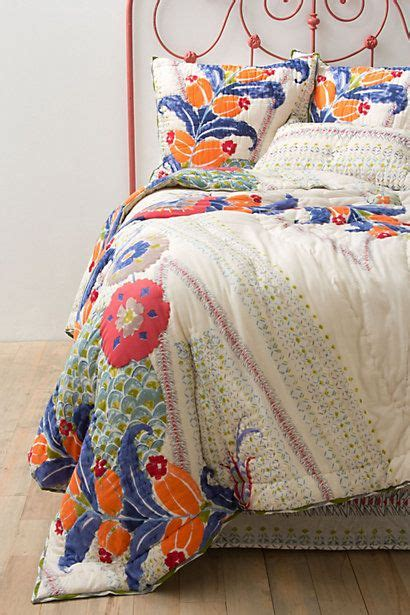 Just Bedspreads 25 Best Ideas About Floral Bedspread On Bed