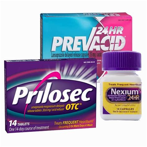 Is Nexium A Proton Inhibitor by Proton Inhibitor Warning Labels
