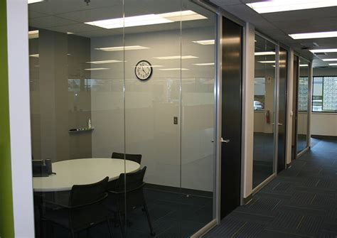 Nxtwall Glass Fronts Glass Wall Panels And Glass Butt Glass Door Office