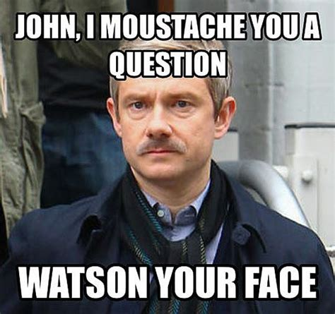 Mustache Dad Meme - mustache you a question the meta picture