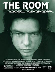 The Room by Not So Classic Review The Room 2003 The Silver Mirror