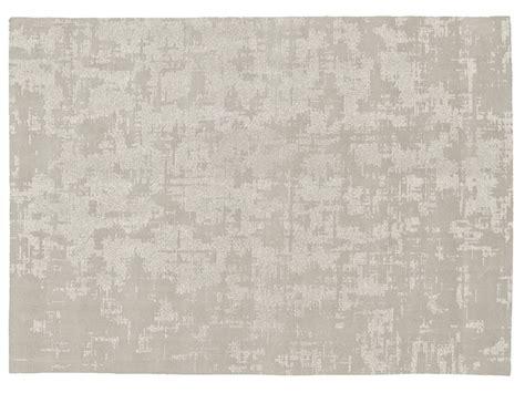 white silk rug b b italia istos white botanical silk rug by simen chaplins