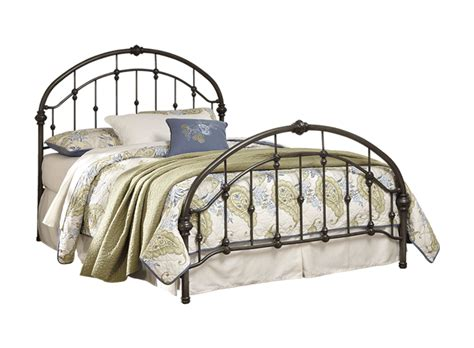 ashley furniture metal beds queen metal bed by ashley furniture smith home