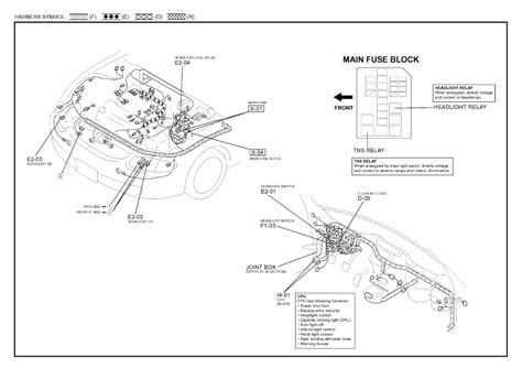 Repair Guides Cpu 2002 Headlight With Drl Wiring