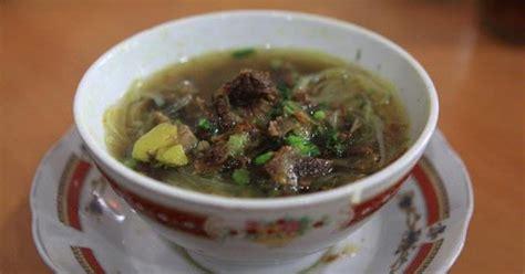 resep soto padang enak asli mangkuto khas sumatera barat