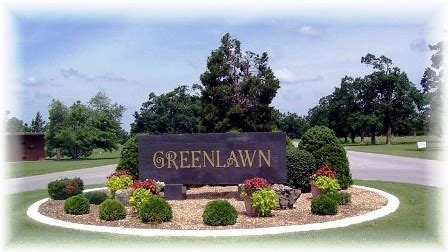 Greenlawn Memorial Gardens by Greenlawn Memorial Gardens Springfield Greene Missouri