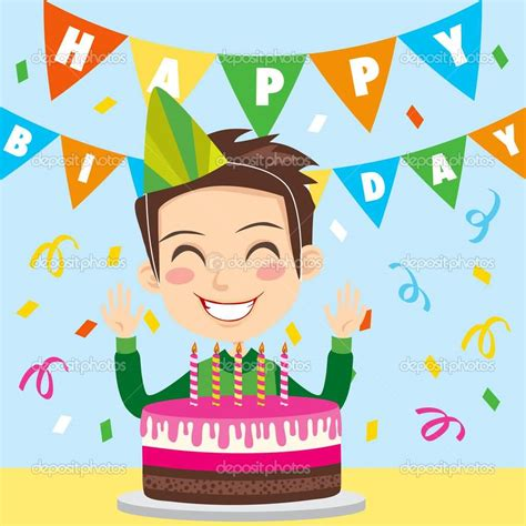 How To Wish A Boy Happy Birthday Birthday Wishes For Boys Page 4 Nicewishes Com