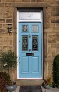 New Front Door Made New Wood Front Door Style