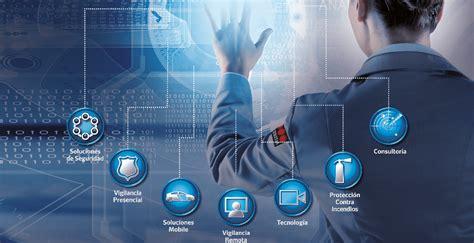 imagenes de sistemas inteligentes soluciones de seguridad para empresas protecci 243 n negocios