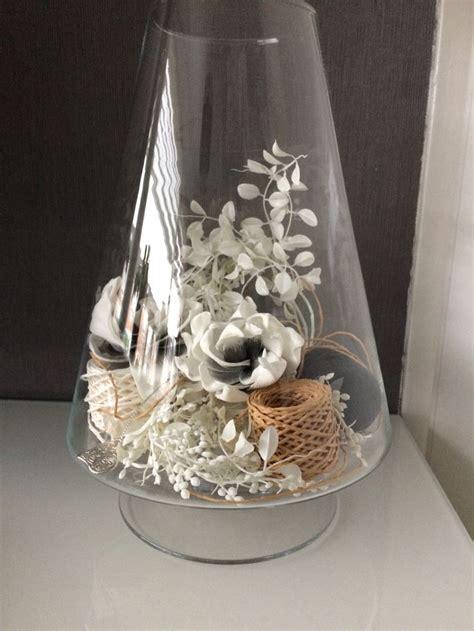 Decoratie In Hoge Glazen Vaas by 17 Beste Idee 235 N Vaas Decoraties Op
