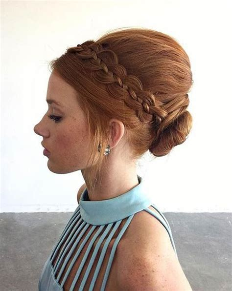 updo for thick neck 25 best ideas about neck length hair on pinterest messy