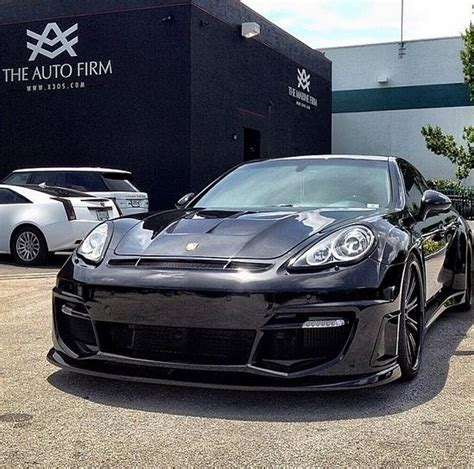 porsche panamera turbo custom mlb pablo sandoval goes custom on his porsche panamera