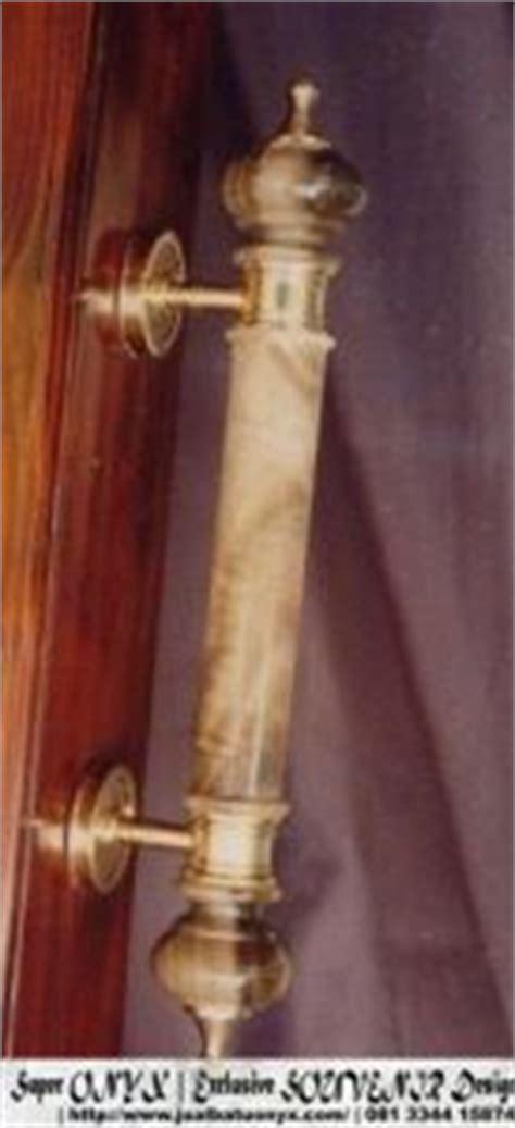 Kunci Bulat Toilet Wc Kamar Mandi Putih Solid 1 handle pintu marmer jual batu onyx kerajinan batu onyx