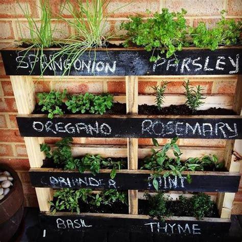 25 Best Herb Garden Ideas And Designs For 2017 Outdoor Herb Garden Ideas