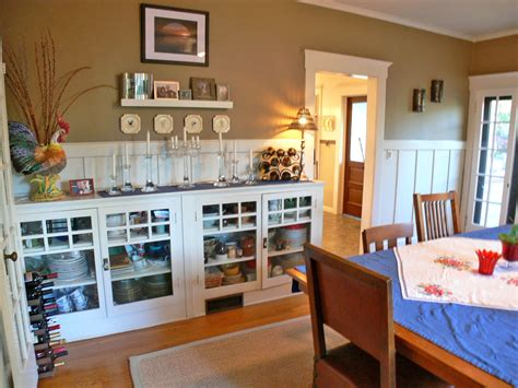 white dining room hutch ideas for build dining room hutch home design ideas