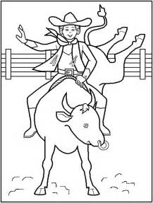 pics photos rodeo horse coloring pages rodeo horse