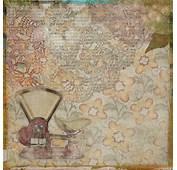 Free Illustration Vintage Retro Background Paper